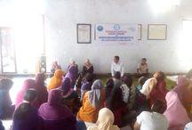 BNN Kabupaten Kediri Ajak Keluarga PKH Hindari Narkoba