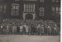 Class of 1946 / Reunion Board
