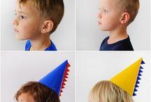 Party themes: Dinosaur