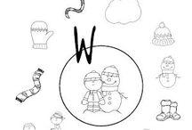 k i d s ; winter