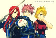 FAIRY TAIL!!