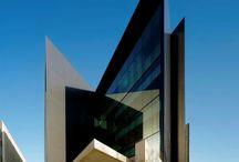 Trend: Modern - Architecture