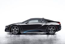 BMW i8 / BMW i8 - BMWs Premium Plug-in-Hybrid