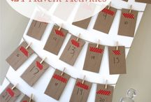 Deck the Halls Crafts / Christmas and Holiday DIY crafts