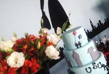 Birthday Party- Mary Poppins Themed