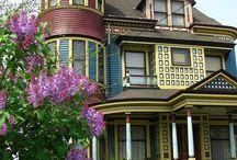 Beautiful Houses & Things