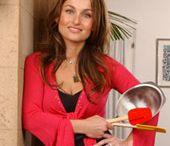 Favorite Recipes / by Penny Brianas