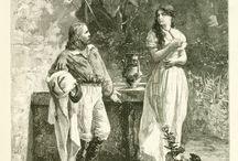 Giuseppe e Anita