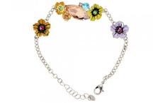 Crystal Bracelet / by saint christine