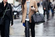 Paris Streetstyle Inspiration