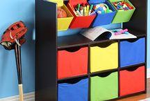 Muebles niños