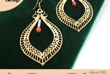 Fashion Jewelry -New Arrivals