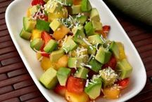 Avocadoes / Healthy, tasty, multi-purpose, what's not to love about avocadoes.  organics@goodnessgreeness.com to order