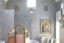 PINNING | Elegance and luxury in the bathroom