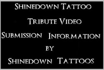 Shinedown Tattoos