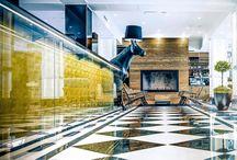 Puroplanin hotellikohteet / Puroplanin suunnittelemat hotellit
