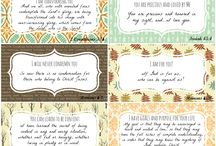 Printables / by Suzanne Turner