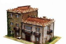 Κατασκευές Αρχιτεκτονικής Domus Kits