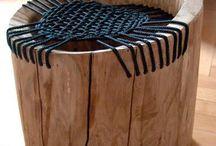 стулья табуреты