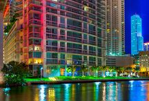 Miami by Corrie