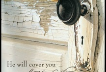 Faith in Christ, My Saviour / by Melody Ambler