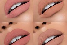 Mat lipstick