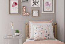 Lienke slaapkamer