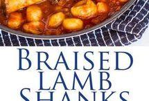 Lamb meals