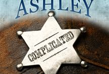 Complicated / All things about Kristen Ashley's Book, COMPLICATED