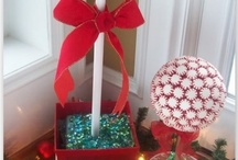 Christmas / Christmas DIY, decor, food, gifts, decorations. / by Five Little Chefs