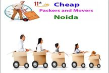 Packers and Movers in Noida / At 11th.in Hire Cheap Packers and Movers in Noida at Unbeatable Price.