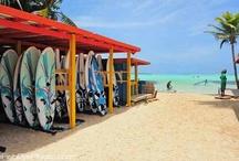 Caribbean Hangouts  / #caribbean #hangouts #chill #relax