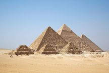 Egypt **Egypte**