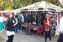 Distribuție pliante în Oradea / Cu o experiență de 5 ani pe piața de distribuție a materialelor publicitare, oferim clienților noștri, atât echipe de promoteri, cât și baze de date detaliate a fiecărei zone din municipiul Oradea, respectiv întreg județul Bihor.