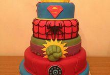Torta Bambino / Mi pasion