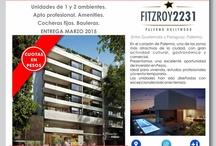 Fitz Roy 2231