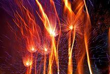 Fireworks / Fireworks, 24.06.2017, Krakow, Poland