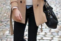 Winter Fashion MUSTS