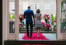 Luxury New York Rooftop Proposal / Planned by The Heart Bandits