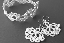 Diy - Jewelry - Tatting