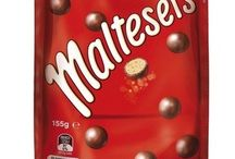 Maltesers / Check out the range of Maltesers we have available to buy online at - http://ow.ly/76743003NVU