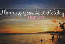 Lifestyle: Travel Tips & Ideas