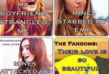 TMI / The Mortal Instruments