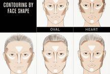 Makeup inspiratie