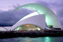 Architecture / by Christine Gassman