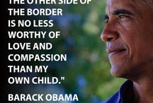 President Obama and family!