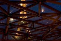 France: Paris plans / by Jo Elsner Kindler