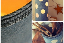 Retread Your Threads :: Earth Month / April is Earth Month -- Find fun ways to repurpose & recycle!