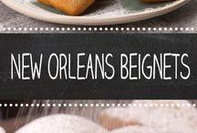 New Orleans Rezepte