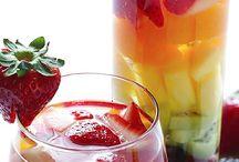 Drinks et cocktails